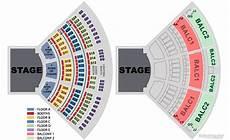 Starland Ballroom Seating Chart Usana Amphitheatre Seating Map Bruin Blog