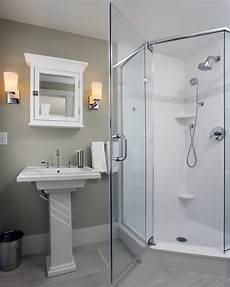 ideas for showers in small bathrooms emerging bathroom trend zero threshold shower