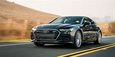 2019 all audi a7 the 2019 audi a7 might be all the car anyone needs