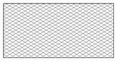 Isometric Graph Paper Staples Printable Isometric Graph Paper For Artists