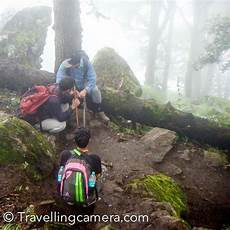 A Journey From Fear To Courage Trekking To 17000 Feet