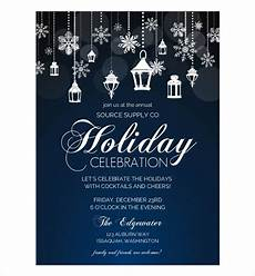 Work Christmas Party Flyer 77 Party Flyer Designs Psd Vector Ai Eps Free