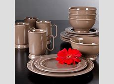 Better Homes and Gardens Admiraware 16 Piece Dinnerware