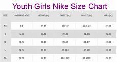 Nike Clothing Size Chart Uk Nike Girls Pro Cool Capri Black White Allsportstore Com
