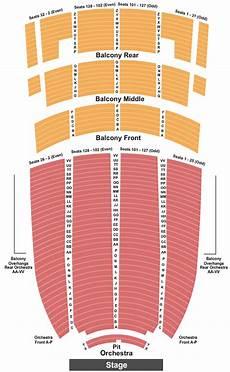Paramount Asbury Park Seating Chart Paramount Theatre Seating Chart Amp Maps Oakland