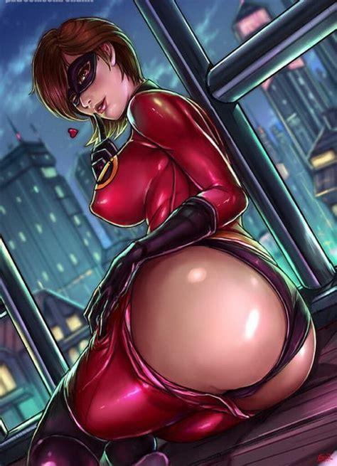 Dragon Ball Z Topless