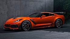 2019 Corvette Zr1 by The 2019 Chevrolet Corvette Zr1 Meet The Fastest And Most