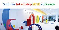 Apply Google Internship Bold Intern In Google For Summer 2018 Youth Opportunities