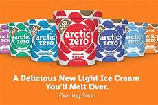 Arctic Zero New Light Ice Cream 30seconds Live Arctic Zero Is An Ice Cream To Melt Over