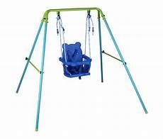 toddler swing set hlc indoor outdoor safe infant toddler swing set for baby