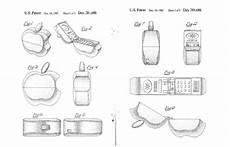 Design Patent Uk Original 1985 Apple Iphone Design Patent Complex