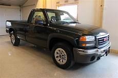2006 Gmc Sierra 1500 Work Truck Biscayne Auto Sales