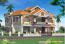 Www Home Design Story Story Luxury Home Design 3719 Sq Ft Indian