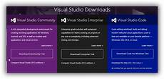 Visual Studio 2013 For Web Download Visual Studio 2015 Now Available For Download