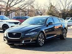 jaguar xj coupe 2019 new 2019 jaguar xj supercharged 4d sedan near chicago