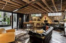 Casa Decor Home Design Concepts 16 Inspirational Industrial Home Office Designs That Will