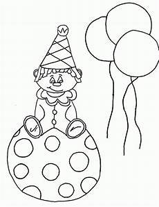Malvorlagen Clown Kostenlos Free Printable Clown Coloring Pages For