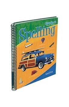 Acsi Purposeful Design Spelling Acsi Purposeful Design Spelling Exodus Books