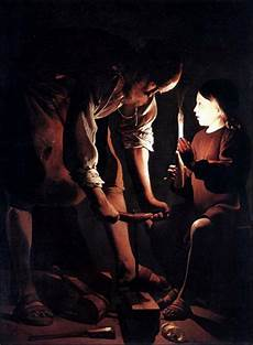 Light And Dark Artists Modern Chiaroscuro In Painting The Power Of Light And Dark