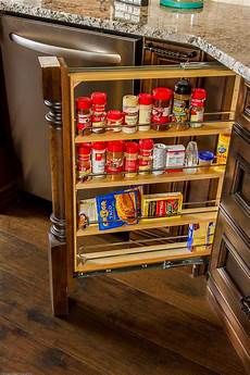 add functional storage space to decorative panels with a