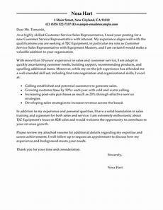 Cover Letter Customer Service Example 12 13 Good Customer Service Cover Letters Loginnelkriver Com