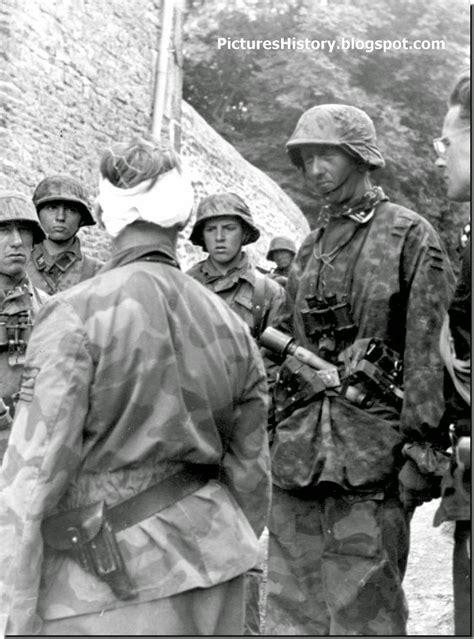 Totenkopf Der Waffen Ss