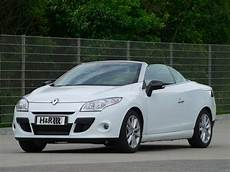 2010 Renault Megane Coupe Cabrio By H Amp R Top Speed