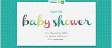 Free Custom Evites Evites For Baby Shower Shilohmidwifery Com