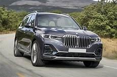 2019 Bmw X7 Suv Series by New 2019 Bmw X7 Suv Petrol Review Test Drive Autocar
