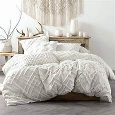 Light Grey Textured Duvet Cover Elegant Textured Duvet Cover Idearamaco White Textured