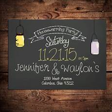 Housewarming Party Invitation Template Items Similar To Housewarming Party Invitation On