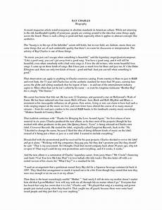 Bio Essay 006 Essay Example Autobiography On Myself How To Write An