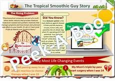 Tropical Smoothie Cafe Calorie Chart The Tropical Smoothie Nutrition Guide Has Arrived