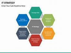 It Strategy It Strategy Powerpoint Template Sketchbubble