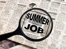 Summer Employment How To Get A Job Before Summer Virtual Vocations