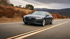 2019 audi a7 0 60 the 2019 audi a7 sportback is placid and smooth