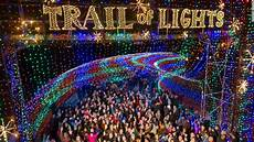 Best Places To See Christmas Lights In Houston Texas Best Places To See Christmas Lights From D C To Las Vegas