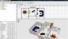 3d Floor Plans Software Free Free Floor Plan Software Sweethome3d Review