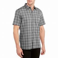 george s sleeve microfiber shirt walmart