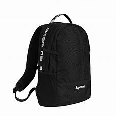 supreme bag supreme bags backpack black poshmark