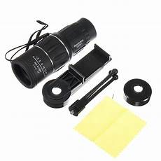 Magnification 16x52 Telescope Telephoto Lens With by 16x Magnification 16 215 52 Telescope Telephoto Lens With