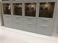 ikea besta display cabinet cupboard free delivery