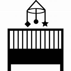 baby crib bedroom furniture free tools and utensils icons