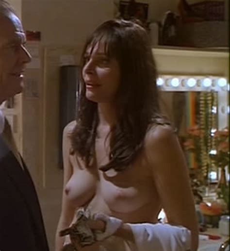 Suzanne Somers Nude Scene