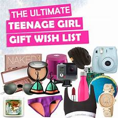 gifts for list buzz