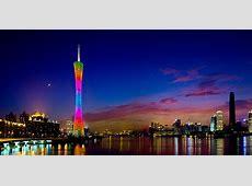Opiniones de Cantón (China)