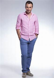 Light Pink Shirt What Color Pants What Color Shirts Go Well With Blue Pants