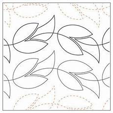 Tear Away Paper Quilting Designs Ittybitty Buds Tear Away Quilts Free Motion Quilting