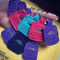 aldi quarter keeper keychain free crochet pattern