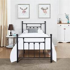 naquin platform bed in 2020 size bed frame single